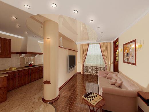 Ремонт квартир в Жигулевске